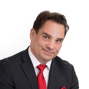 Gunnar Lindbo